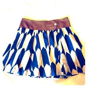 Fei Brand Anthropologie Skirt Size L $24